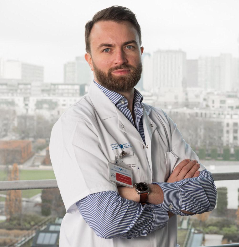 Dr Thomas BIHEL