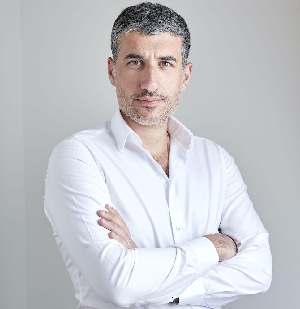 Dr Lior AMSALLEM