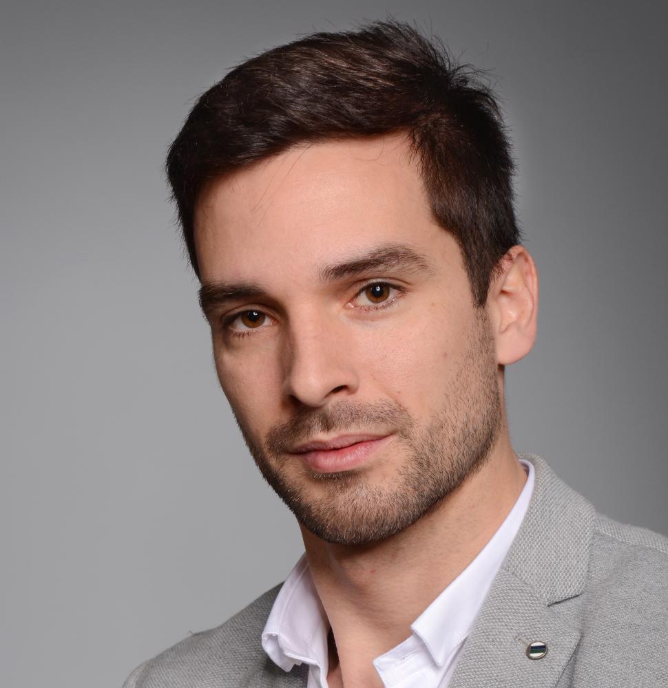 Dr Gautier PETRONI
